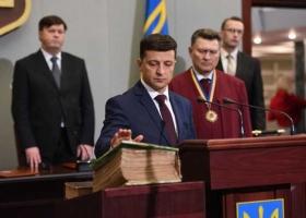 Зеленский пообещал провести ревизию языкового закона