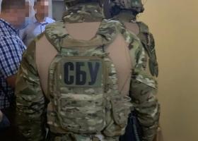 СБУ нейтралізувала «силовий осередок» проросійського громадського об'єднання, яке контролював народний депутат України