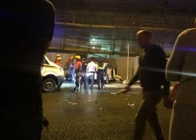 В Питере неизвестный автомобилист убил женщину