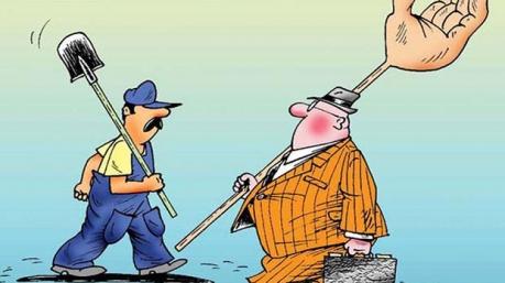 Шаг назад: власть получила инструмент борьбы с антикоррупционерами
