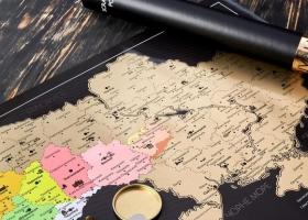 В Украине увеличат территорию трех городов: карты с новыми границами