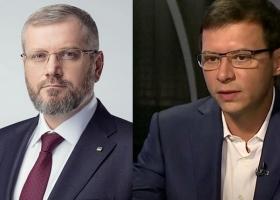 Мураев и Вилкул не способны вернуть мир, они под санкциями РФ – СМИ
