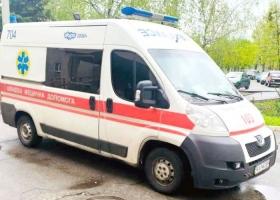 В Харькове пациент сбежал из больницы и на следующий день умер в реанимации