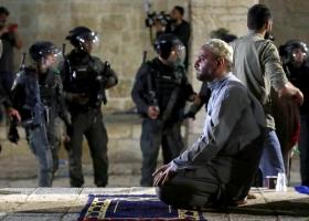 Сотни пострадавших: в Иерусалиме вспыхнула новая волна массовых столкновений