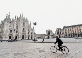 Италия отменяет обязательное ношение масок на улице