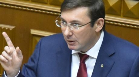 Генпрокурорский мазохизм: Луценко наслаждается жалобами в свой адрес