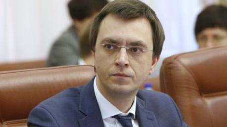 Наказан за плохое поведение: почему министр инфраструктуры стал невыездным