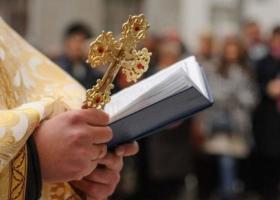 «Выходить на рейсы запретили спецслужбы». В УПЦ МП рассказали, что им не дают привозить верующих в Киев на Крещение Руси