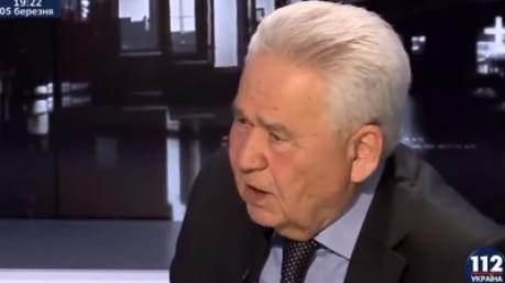"""Маразми дня: """"потужний і мудрий"""" Фокін розуміє Росію в питанні захоплення Криму"""