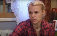 """Героїня фейку про """"розіп'ятого мальчіка"""" розповіла, як її цькують у Росії"""