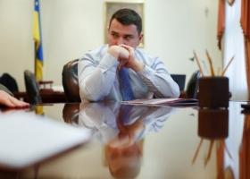 Месть юристов. Сытника могут отправить по дороге Саакашвили
