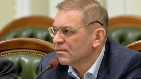Взрывы в Ичне: Геращенко и Пашинский ищут крайнего