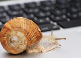 Африканизация украинского Интернета: очень медленно и очень дорого