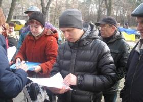 «Киевгаз» пошел в атаку: насильственная уравниловка общедомовыми счетчиками