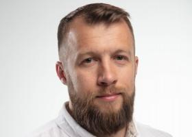 Представителем Оболони в Раде может стать командир Азова Максим Жорин