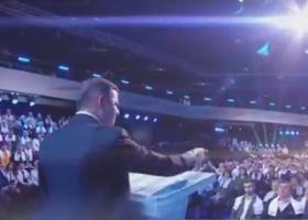 Состязание обещаниями: Ляшко пообещал зарплаты как в Германии и смертную казнь для коррупционеров