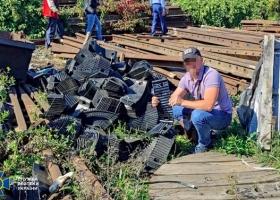 Укрзализныця потратила 25 миллионов на некачественную продукцию