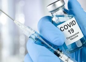 Степанов рассказал, когда будут вакцинировать от коронавируса по 5-7 млн украинцев в месяц