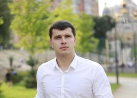 Богдан Чорній: Я добре знаю, що таке відповідальність