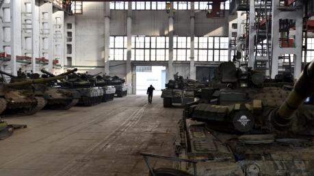 """Найєм в """"Укроборонпромі"""" брав участь у делікатній оборудці"""