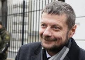 «Желаю быть владычицей морскою»: Мосийчук заявил, что станет генпрокурором при президенте Ляшко