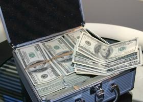 Американец выиграл миллион долларов по ставке в $10