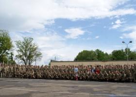Украина отправила опытных летчиков, прошедших АТО, в Африку