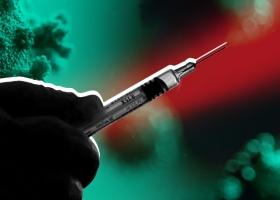 Эксперты говорят, что имеющихся в Украине вакцин от коронавируса хватит до конца октября