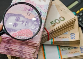 Богатая страна: в июне в Украину поступило денежных переводов на $6 миллиардов