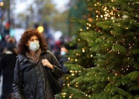 В СНБО заявили, что локдаун в Украине