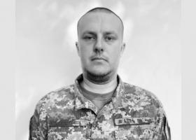 Названо имя морпеха ВСУ, убитого снайпером террористов на Донбассе