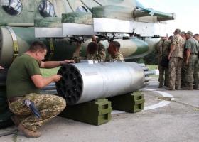 В Украине успешно испытали авиационную ракету