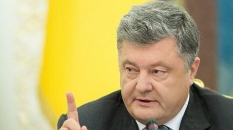 Президент и деньги: Порошенко не понял юмора