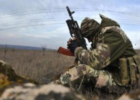 Масштабное ЧП: сразу восемь бойцов ООС попали в плен к террористам