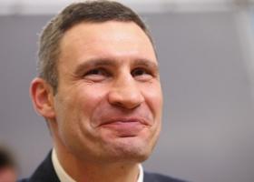 Маразмы дня: колонна Добкина, мэрские достижения Кличко и непрошибаемый оптимизм Разумкова