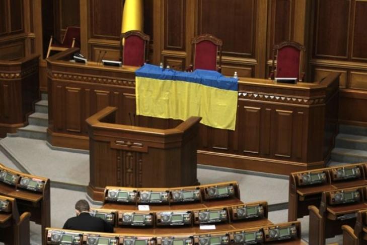 Овец никто не считает: в Аппарате Рады заявили, что не знают, сколько депутатов было в коалиции