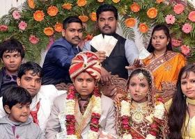 Индийский сериал с реальными персонажами: арестована женщина, которая притворялась мужчиной ради денег своих двух жен