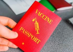 Ляшко признал, что украинцы подделывают COVID-паспорта, и рассказал о нововведениях