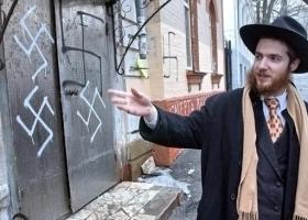 Не дожидаясь от Израиля признания Голодомора актом геноцида украинцев, депутаты запретили антисемитизм в Украине