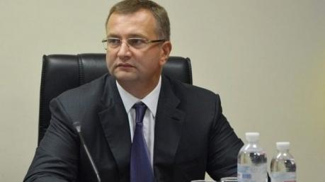 Юрий Атаманюк: «отец» ореховой мафии и обнальных схем идет в Раду?