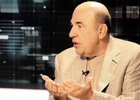 Рабинович: Мы должны изменить не только лица в политике, но и систему управления государством!