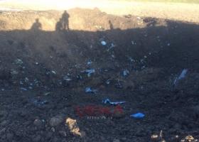 Украинский и американский летчики погибли во время катастрофы Су-27