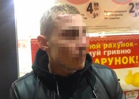 Пьяная драка в Киеве закончилась стрельбой
