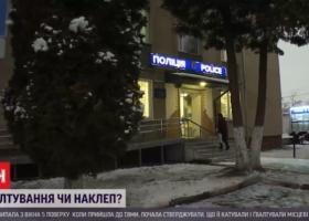 На Львовщине женщина обвинила правоохранителей в изнасиловании. В полиции говорят о несовпадении