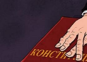 Маразмы дня: скрепы Турчинова, зрадофильство Охендовского, президентские полномочия президентского кума