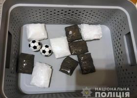 Организовала сеть по всей стране: в Киеве у женщины нашли огромный запас наркотиков