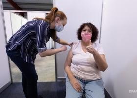 В Австралии пять новых случаев тромбоза после вакцины AstraZeneca