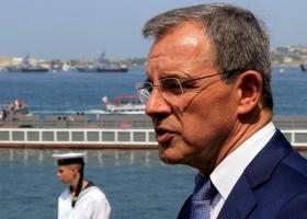 Французский политикан-рецидивист подал в суд на украинского журналиста из-за поста в Facebook