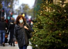 Локдаун на новогодние праздники: Степанов заявил, что если карантин будет - то такой, как весной