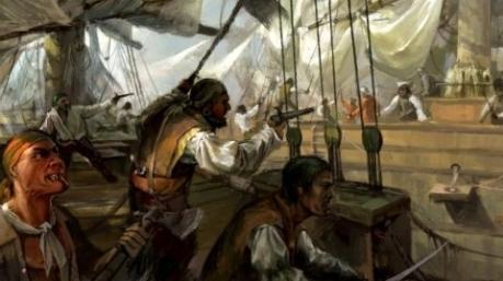 Маразмы дня: героические мемуары Парубия, пираты из Радикальной партии и казнь депутатского «айпада»
